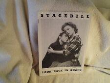 """""""Look Back in Anger"""", Blackstone Theatre, Feb 1959, Donald Harron & Pippa Scott"""