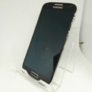 "Samsung I9506 Galaxy S4 Black 16GB (Unlocked) 4G 13MP 5"" Android Smartphone"