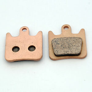 Hope X2 Sintered Brake Pads by raceTi 2 3 4 pack all weather hard compound