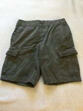 Abercrombie & Fitch, Men Classic Cargo shorts, size 29, NEW WITH TAG,(V793)
