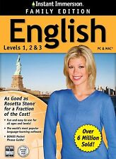 Learn How to Speak ENGLISH Language Software DVD CD Set Quick Easy- 2014 Edition