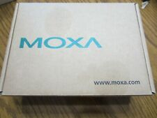 New Moxa PM-7200-8TX Fast Ethernet Module With 8 10/100T(X) P Converter