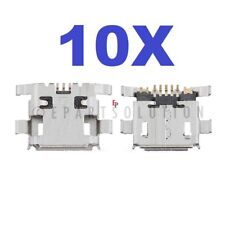 10X BlackBerry Torch 9800 9810 Charging Port Dock connector Replacement Part
