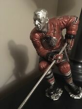 Stan Mikita Replica Statue Chicago Blackhawks United Center #21