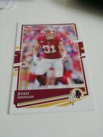 Ryan Kerrigan Washington Redskins 2020 Panini Donruss #239 NFL Trading Card