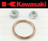 Exhaust Manifold Gasket Repair Set Kawasaki Teryx 750 4x4 2008-2013 All models