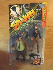 "MCFARLANE TOYS Spawn Sam & Twitch 5"" Action Figure SERIES 7"