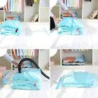 Storage Bag Large Space Saver Saving Storage Vacuum Seal Compressed Organizer GS