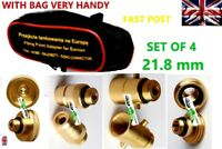 GPL LPG Autogas Filling Point Adapters Set FOR ALL Europe  OF 4TRAVEL KIT M21,8