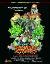 Redneck Zombies DVD + CD Soundtrack Troma 20th Anniversary Cult Horror Comedy