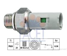 FACET Oil Pressure Switch 7.0151