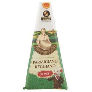 Parmareggio - Parmigiano Reggiano 30 mesi - 250g - Offerta 10 Pezzi
