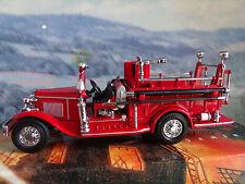 Matchbox  Ford AA 1932 fire engine YFE09