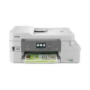 Brother INKvestment Tank MFC-J995DW Wireless All-In-One Printer Sealed NEW