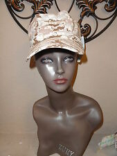 New Military Style Camouflage Army Cadet Boys Girls Cap.  4-7