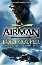 Airman by Eoin Colfer (Paperback, 2009)