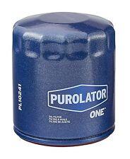 PL10241 Purolator PureOne Oil Filter