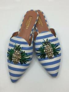 Aquazzura Luxury Slippers, Mules Schuhe, Flats, Shoes