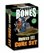 Reaper Miniatures Bones 3 Core Boxed Set 77956 150+ miniatures Free Shipping