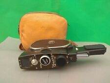 Authentic Soviet movie camera Quartz M