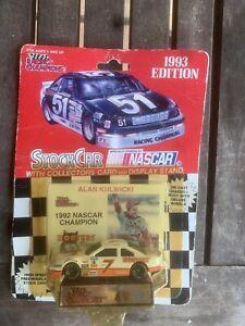 1993 RACING CHAMPIONS ALAN KULWICKI COLLECTOR RACE CAR