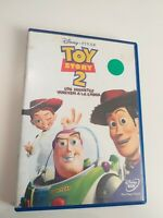 DVD  toy story 2 dvd Disney  pixar