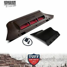 VF V8 ORSSOM OTR MAFLESS BUNDLE WITH INFILL PANEL HOLDEN COMMODORE & HSV 6L 6.2L