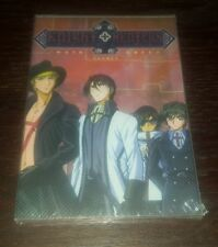 Knight Hunters: Eternity - Complete Collection (DVD 2-Disc Set) Episode 1-13 NEW