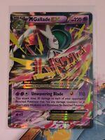 Mega Gallade EX | NM | XY Roaring Skies 35/108 | Ultra Rare | Pokemon