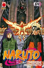 Naruto N° 64 - Originale - Planet Manga - ITALIANO NUOVO #MYCOMICS