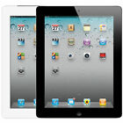 Apple iPad 2 2nd Gen 16GB Wi-Fi 9.7