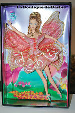 ELINA BARBIE DOLL, MORE FANTASY DOLLS COLLECTION, J0976, 2006, NRFB