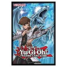 Yugioh - Karten Hüllen, Card Sleeves Kaiba (50 stk.)