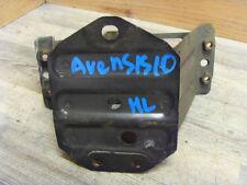 TOYOTA Avensis II T25 Stossstange halter hinten links (10)