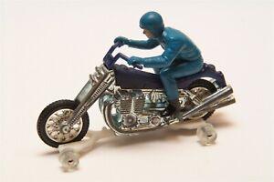 C02 Vintage Original Mattel Redline era Rrrumbler Blue Mean Machine