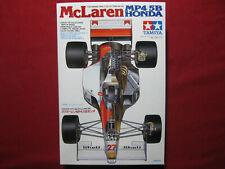 Ayrton Senna McLaren Honda Mp4/5b Orig Marlboro Decals 1/20 Tamiya Formula 1 F1