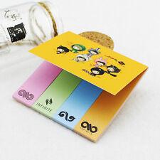 Infinite Inspirit KPOP  Memo-sticker Kpop New