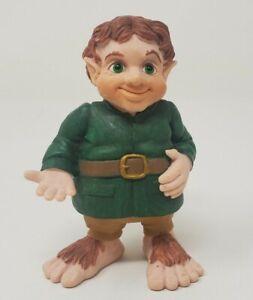 "Safari LTD Halfling Figure Fantasy Mythical Realms Toys Detailed Kids 3.5"""