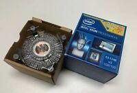 NEW Intel E97378-001 CPU Heatsink Fan Cooler i3 i5 i7 LGA1150 LGA1151 LGA1155