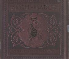 Moo You Bloody Choir - Augie March cd digipak