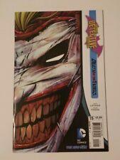 Detective Comics #15 Death of the Family Batman Joker The  New 52 DC Comics