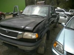 Passenger Right Front Door Glass Fits 98-11 RANGER 81317
