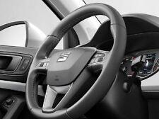 Original SEAT Lenkrad Dekor Blende Crossover silber, Arona und Ateca