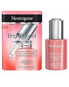 Neutrogena Bright Boost Illuminating Serum 1.0 fl oz. NEW IN BOX