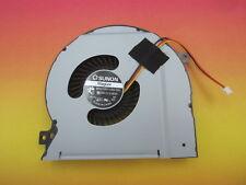 Fan CPU Fan Dell XPS 15 L501X L502X 0W3M3P 3pin Sunon