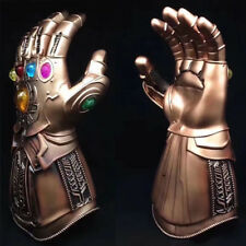 Avengers 3: Infinity War Thanos Glove Gauntlet Cosplay Costume -  Left hand