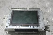 DISPLAY VOLVO V70 III 17584508346