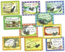Hairy Maclary 10 Books Collection Set Pack RRP 59.90 Hairy Maclary from Donald