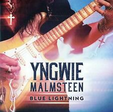 Yngwie Malmsteen - Blue Lightning [CD]