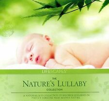 Nature's Lullaby Collection (Lifescapes) [2-CD]
